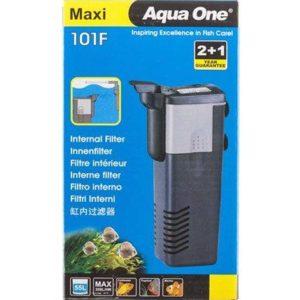 Aqua One 101F Maxi Internal Filter 400 L/hr