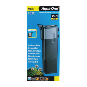 Aqua One 102F Maxi Internal Filter 500 L/hr