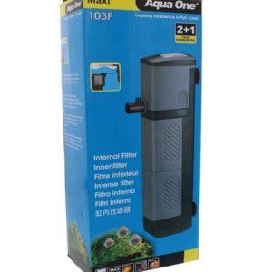 Aqua One 103F Maxi Internal Filter 1200 L/hr