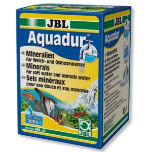 JBl Aquadur Soft Water