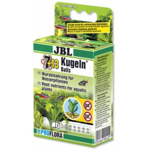 JBL 7 Root Fertiliser Balls