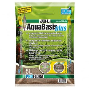 JBL AquaBasis Plus 5 Litre