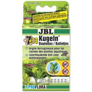 JBL 7+13 Root Fertiliser Balls