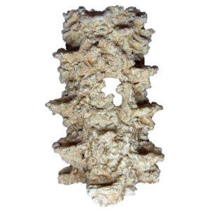 Shop Online for Aquaroche 0954 Ceramic Reef Aquarium Rocks