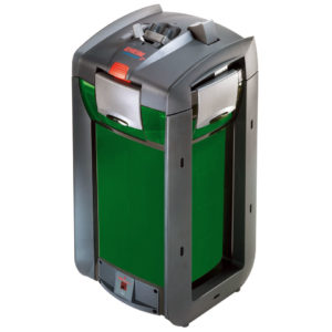 Eheim Professional 3e 600T external filter with an intergrated heater for aquariums up to 600 litres