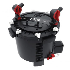 Fluval fx4 external filter for up to a 1000litres
