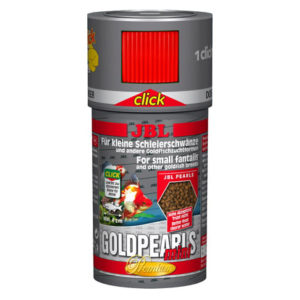 JBL GoldPearls 100ml + Click Dispencer