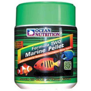 Ocean Nutrition Formula 2 Marine Pellet Medium 200g