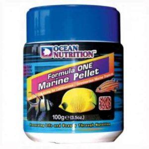 Ocean Nutrition Formula 1 Marine Pellet Medium 400g