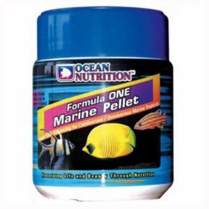 Ocean Nutrition Formula 1 Marine Pellet Medium 200g