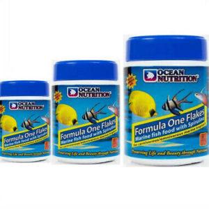 Ocean Nutrition Formula 1 Flake 34g