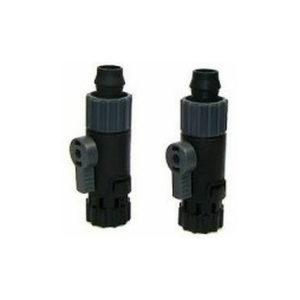 Aqua One Hose Tap In-out 16mm 1000/1200 Aquis - 10763N