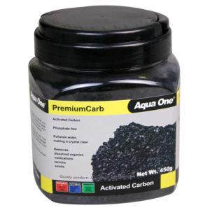 Aqua One PremiumCarb 450g
