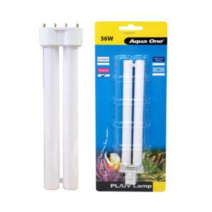 Aqua One PL Lamp Tropical (36W)