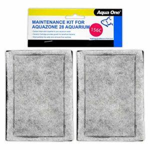 Aqua One Carbon Cartridge AquaVue 380 - 156c