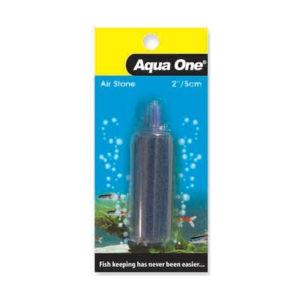 Aqua One Airstone Cylinder 5cm