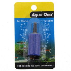 Aqua One Airstone Cylinder 2.5cm