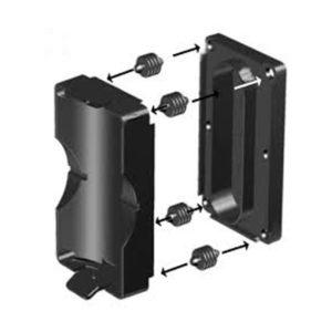 Eheim Stream ON Pump Holder 7362098 Replacement pump holder for the Eheim Stream on range
