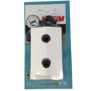 Eheim Clips & Suction Cups 12/16mm - 4014100