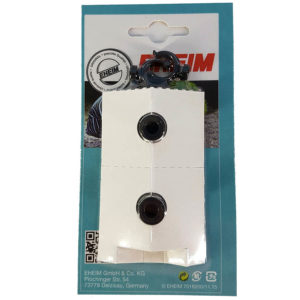 Eheim Clips & Suction Cups 9/12mm - 4014050