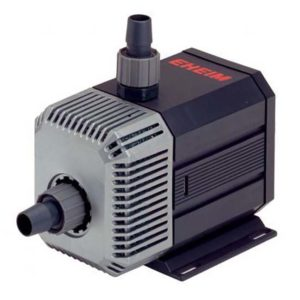Eheim Universal 600 Pump from the most reliable aquarium pump series