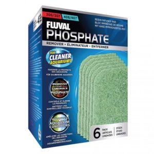 Fluval 306/407 Phosphate Resin Infused Pads