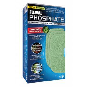 Fluval 106/207 Phosphate Resin Infused Pads