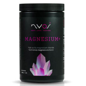 Nyos Balling Salts Magnesium 1kg is a high purity magnesium chloride.