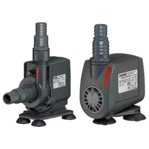 Eheim CompactON 5000 A well made and reliable 5000 litre per hour pump. For Aquariums water features and small ponds