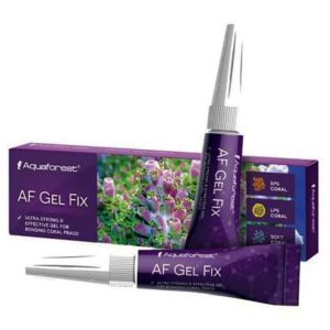 Aquaforest Gel Fix 2x 20g