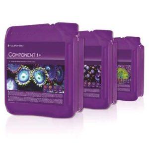 Aquaforest Components 1+2+3+