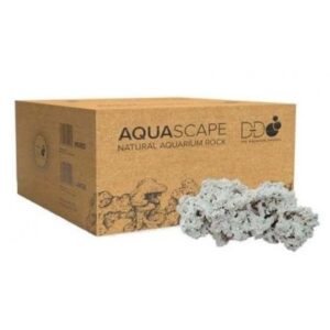D-D Aquascape Rock and build yourself a beautiful natural looking rock scape free of pests. That also helps with fiteration.