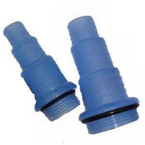 "TMC UV Hosetail Old Style 1½"" Thread"