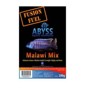 Abyss Frozen Malawi Mix 100g