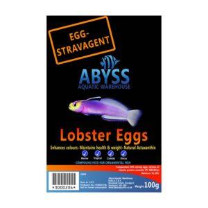 Abyss Frozen Lobster Eggs 100g