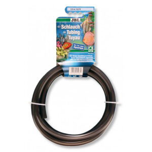 JBL Aquarium Tubing Grey, is a high quality, flexible, grey, air line especially for use with aquatic environments