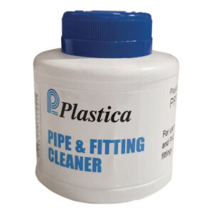 Plastica Pipe And Fitting Cleaner