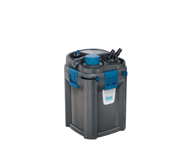 Oase BioMaster Thermo 250 external filter for tanks up to two hundred and fifty litres