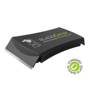 Bladerunner Standard good value algae magnet for 10 to 15 mil glass