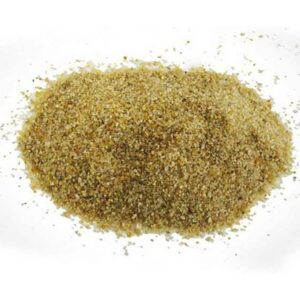 Askoll Pure Sand River 4kg is a natural coloured sand for all aquariums