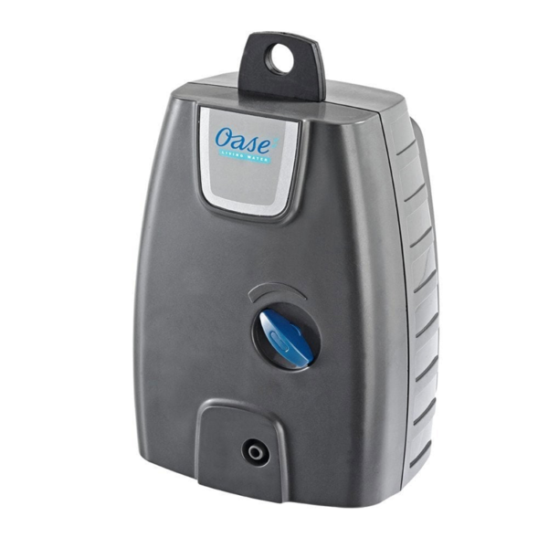 Oase OxyMax 100 Air pump, German made powerful and quiet