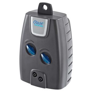 Oase OxyMax 400 high quality German made 400 litre an hour air pump.