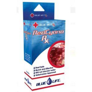 Red Cyano Rx. Fast Cyano bacteria treatment & Red slime algae treatment