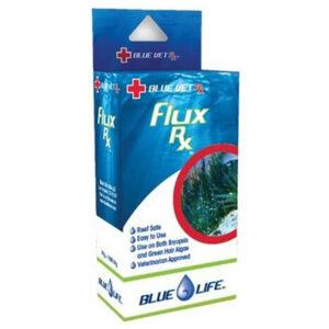 Blue Life Flux Rx 378.5L hair algae treatment