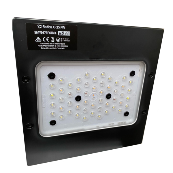Radion XR15 G5 Freshwater the most powerful and best led light for planted aquariums
